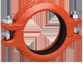 Acoples para sistemas industriales 001