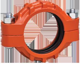 Acoples para sistemas industriales 002